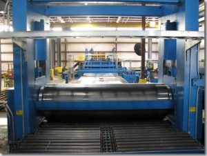 types of lead flashing - the milled lead rolling machine