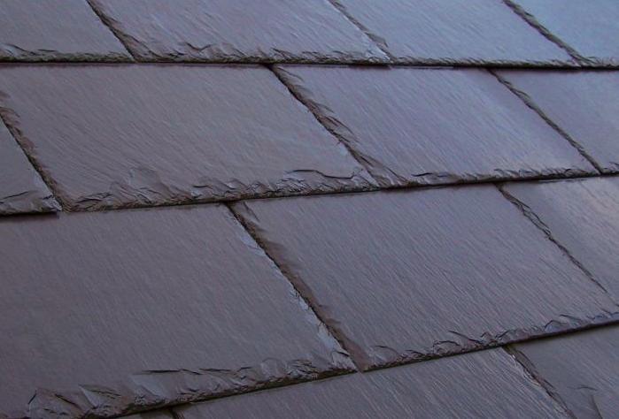 Natural Roof Slate