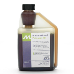 Lead Restorer, Lead Cleaners & Lead Patination Oils