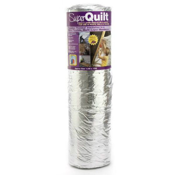 Multi Layer Foil Insulation