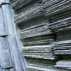 Reclaimed Slates & Tiles