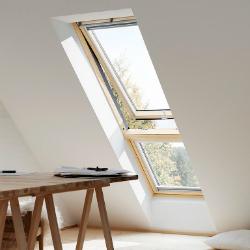 Roof Windows & Sun Tunnels