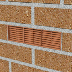 Wall Vents