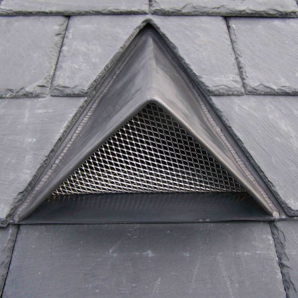 Lead Roof Vents