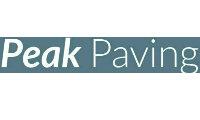 Peak Paving