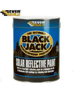 Black Jack Solar Reflective Paint 907: 5ltr