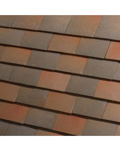 Dreadnought Collingwood Blend Pre Mixed Clay Tile: Sandfaced