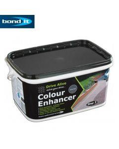 Bond It Drive Alive Colour Enhancer: 4ltr