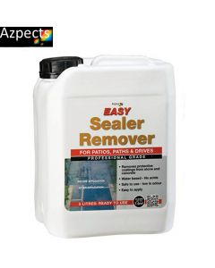 Easy Care Sealer Remover: 5ltr