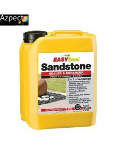 EasySeal Sandstone Sealer & Enhancer: 5ltr