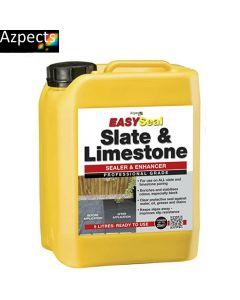 Easy Seal Slate & Limestone Sealer: 5ltr