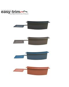 Easy-Trim Starter and End Cap Pack
