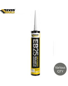 EB25 – The Ultimate Sealant and Adhesive