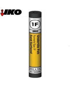 IKO 1F Undertile Felt (15m x 1m)
