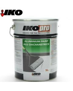 IKO Solar Reflective Aluminium Paint
