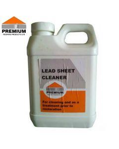 Premium Lead Sheet Cleaner, 1litre