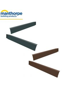 Manthorpe SmartVerge Linear Dry Verge Unit