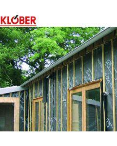 Klober Permo Frame: 50m x 1.5m