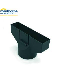 Manthorpe Flexi Pipe Adaptor (GTV-AD)