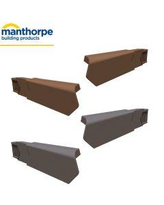 Manthorpe SmartVerge Dry Verge Unit
