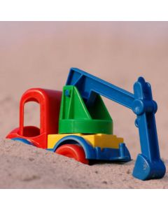 Play Pit Sand: 20kg