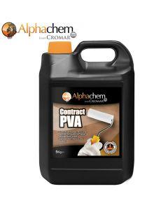Cromar Alpha Chem Contract PVA: 25ltr