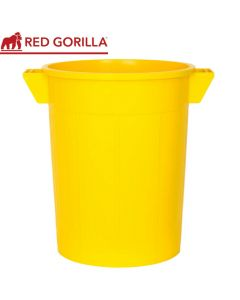 Red Gorilla Mixing Bucket: 50ltr