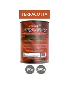 Cromar Renocoat: Terracotta
