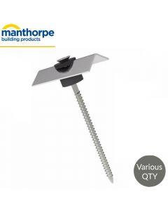 Manthorpe Ridge Fixing Screw