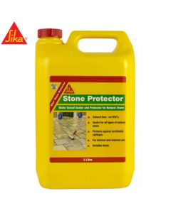 Sika Stone Protector: 5ltr
