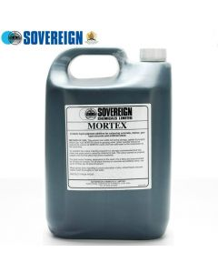 Sovereign Mortex: Black (5ltr)