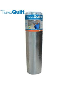 YBS ThermaQuilt 9 Multi-Layer Foil Insulation: 1.2m