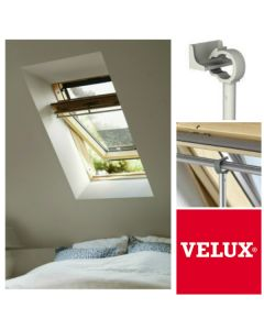 ZCT 200K VELUX Telescopic Pole for Centre-Pivot Windows (100-180cm)