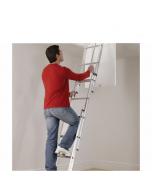 Manthorpe GLL257 3 Section Loft Ladder