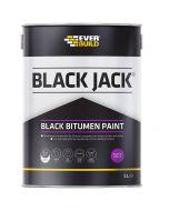 Black Jack Bitumen Paint 901