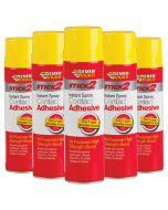 Everbuild Stick 2 Spray Contact Adhesive: 500ml