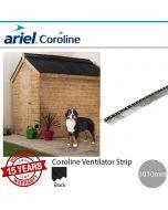 Coroline Corrugated Bitumen Roofing Sheets: Ventilator Comb