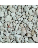 Cotswold Buff Chippings: 10-20mm
