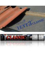 Cromar Vent 3 Classic: 50m x 1m