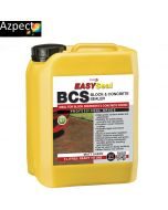 EasySeal BCS Block & Concrete Sealer: 5ltr