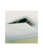 Manthorpe GL250-035-EPS Loft Hatch Door: 562mm x 726mm