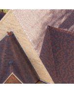 Marley Hawkins Plain Clay Tile