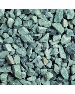 ice blue gravel 20mm