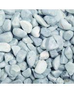 Ice Blue Pebbles, 20-40mm: 875kg