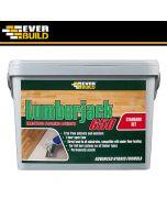 Everbuild Lumberjack 650 Wood Floor Adhesive: 14Kg