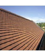 Marley Clay Acme Double Camber Tile