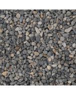 Ocean Blue Pebbles, 20mm