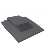 Manthorpe Plain Tile Vent (GTV-PT)