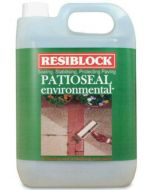 Resiblock patio seal 5l