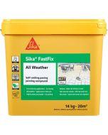 Sika FastFix All Weather: 14kg